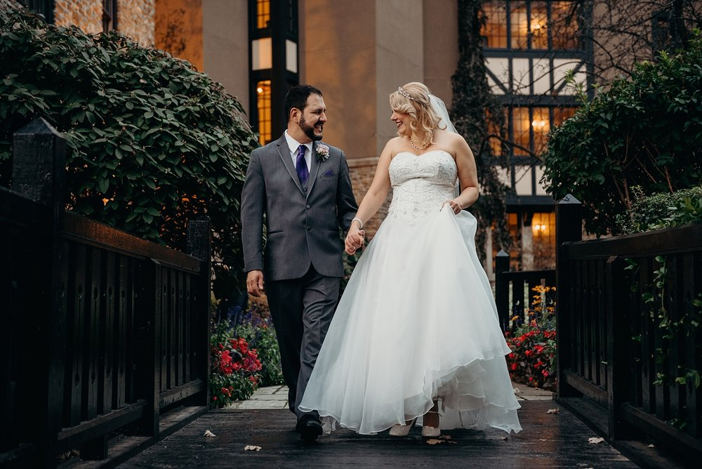 The Mill Toronto Wedding