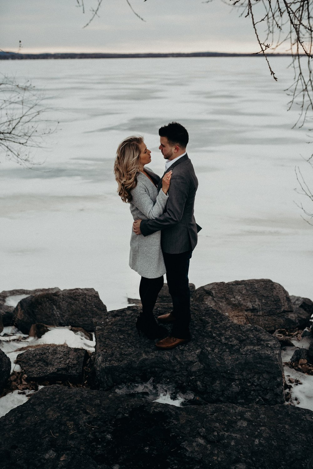 Mocha Tree Studios Ottawa Toronto Montreal Wedding and Engagement Photographer and Videographer Dark Moody Intimate Authentic Modern Romantic Cinematic Best Candid Nepean Sailing Club Andew Haydon Park 8