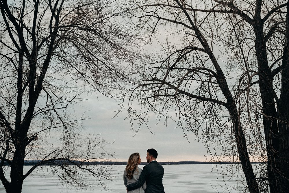 Mocha Tree Studios Ottawa Toronto Montreal Wedding and Engagement Photographer and Videographer Dark Moody Intimate Authentic Modern Romantic Cinematic Best Candid Nepean Sailing Club Andew Haydon Park 12