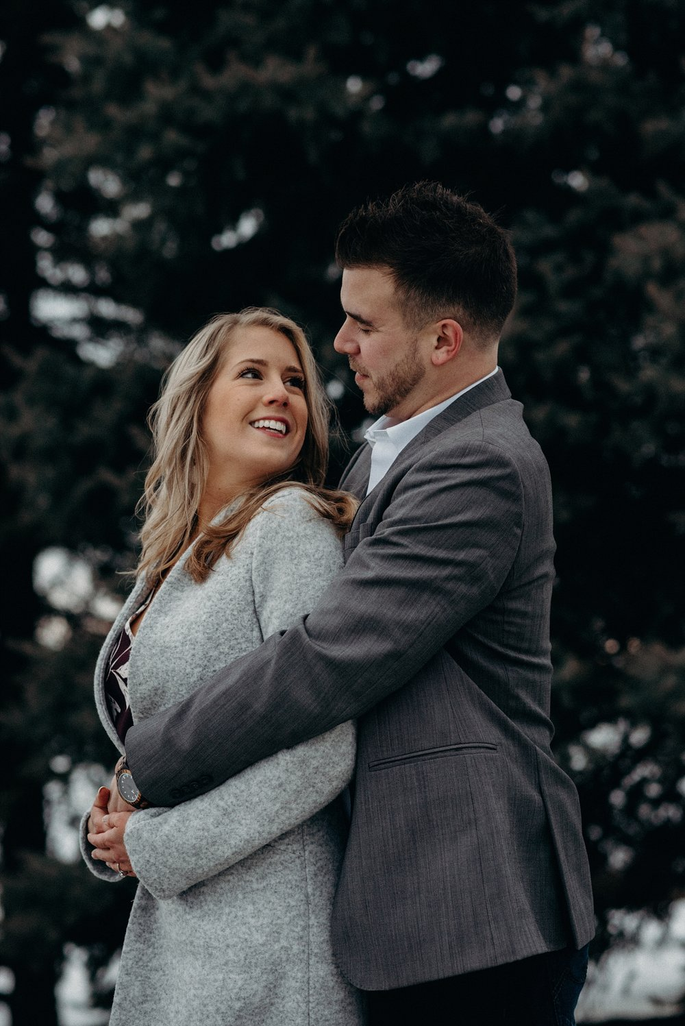 Mocha Tree Studios Ottawa Toronto Montreal Wedding and Engagement Photographer and Videographer Dark Moody Intimate Authentic Modern Romantic Cinematic Best Candid Nepean Sailing Club Andew Haydon Park 14
