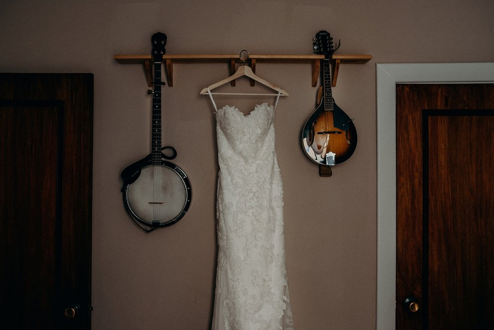 Saunders Farm Wedding Mocha Tree Studios Ottawa Toronto Montreal Wedding and Engagement Photographer and Videographer Dark Moody Intimate Authentic Modern Romantic Cinematic Best Candid Bride Getting Ready 3