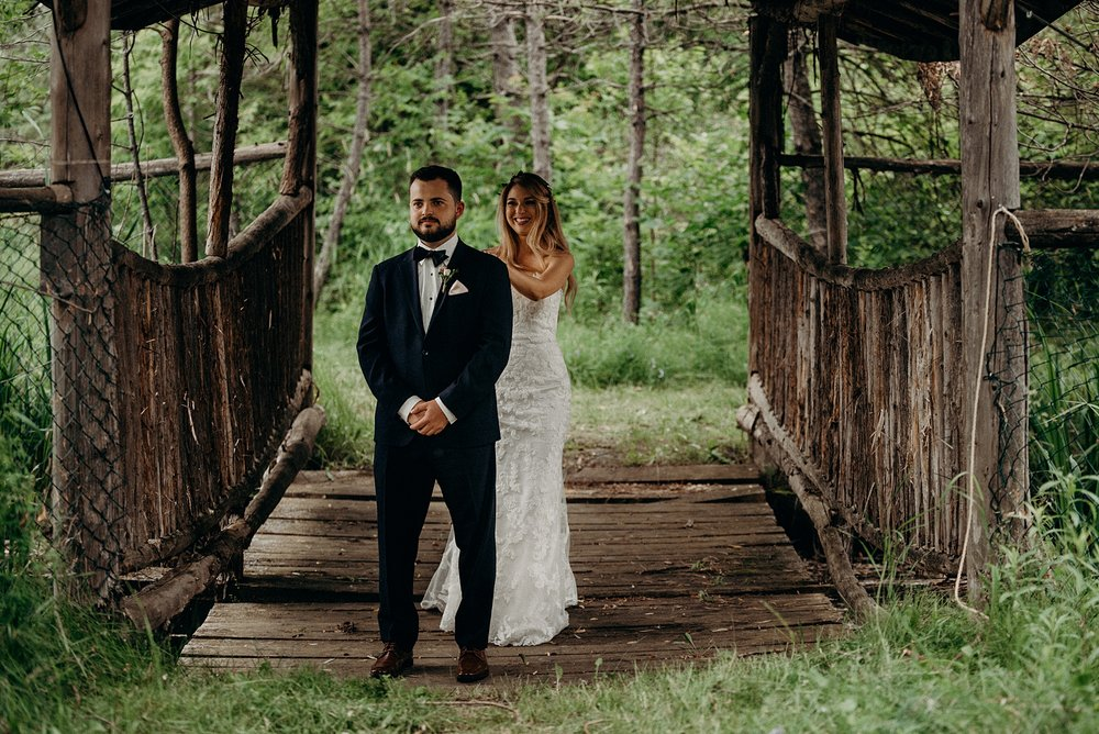 Saunders Farm Wedding Mocha Tree Studios Ottawa Toronto Montreal Wedding and Engagement Photographer and Videographer Dark Moody Intimate Authentic Modern Romantic Cinematic Best Candid First Look 21