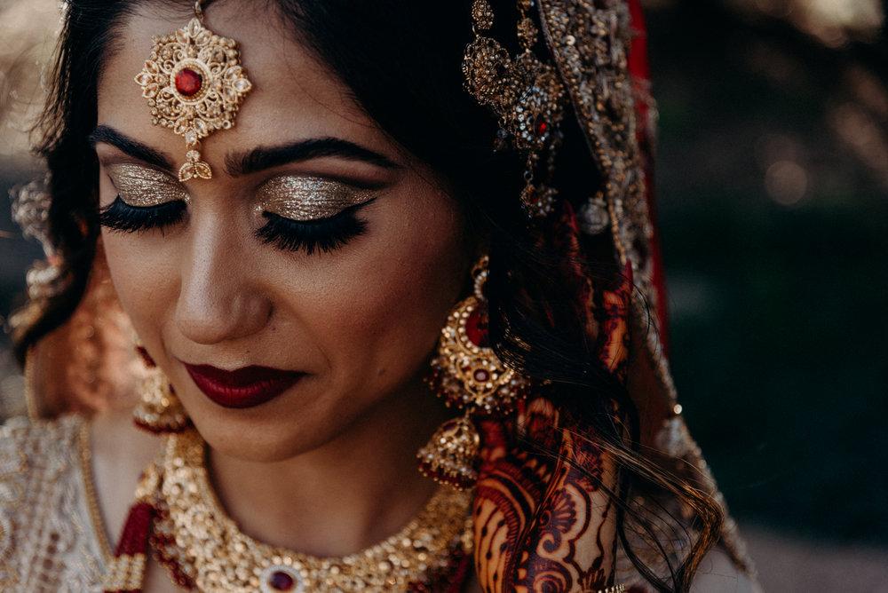 Hira Pakistani Wedding Ottawa