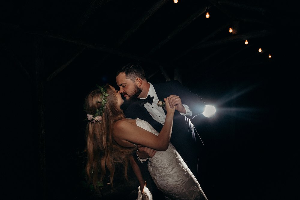 Saunders Farm Ottawa First Dance