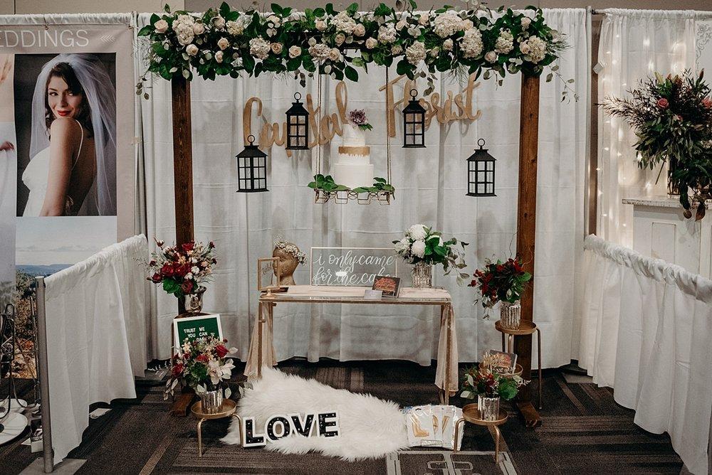 Capital Wedding Show