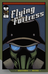 Read Flying Fortress #6