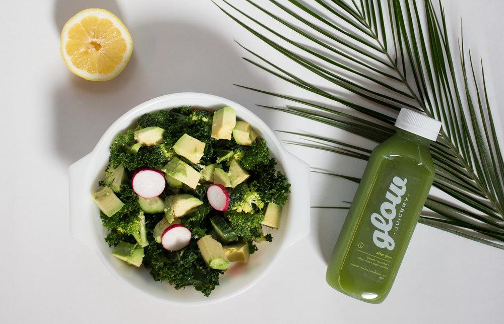 The Glow Salad