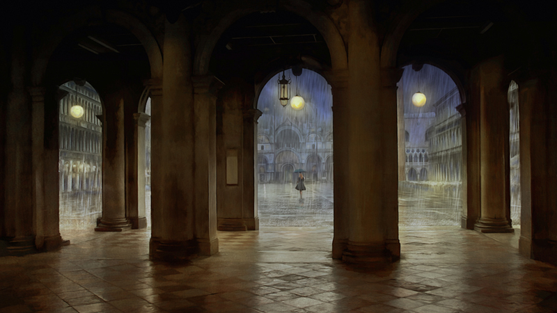 Meet Me In San Marco