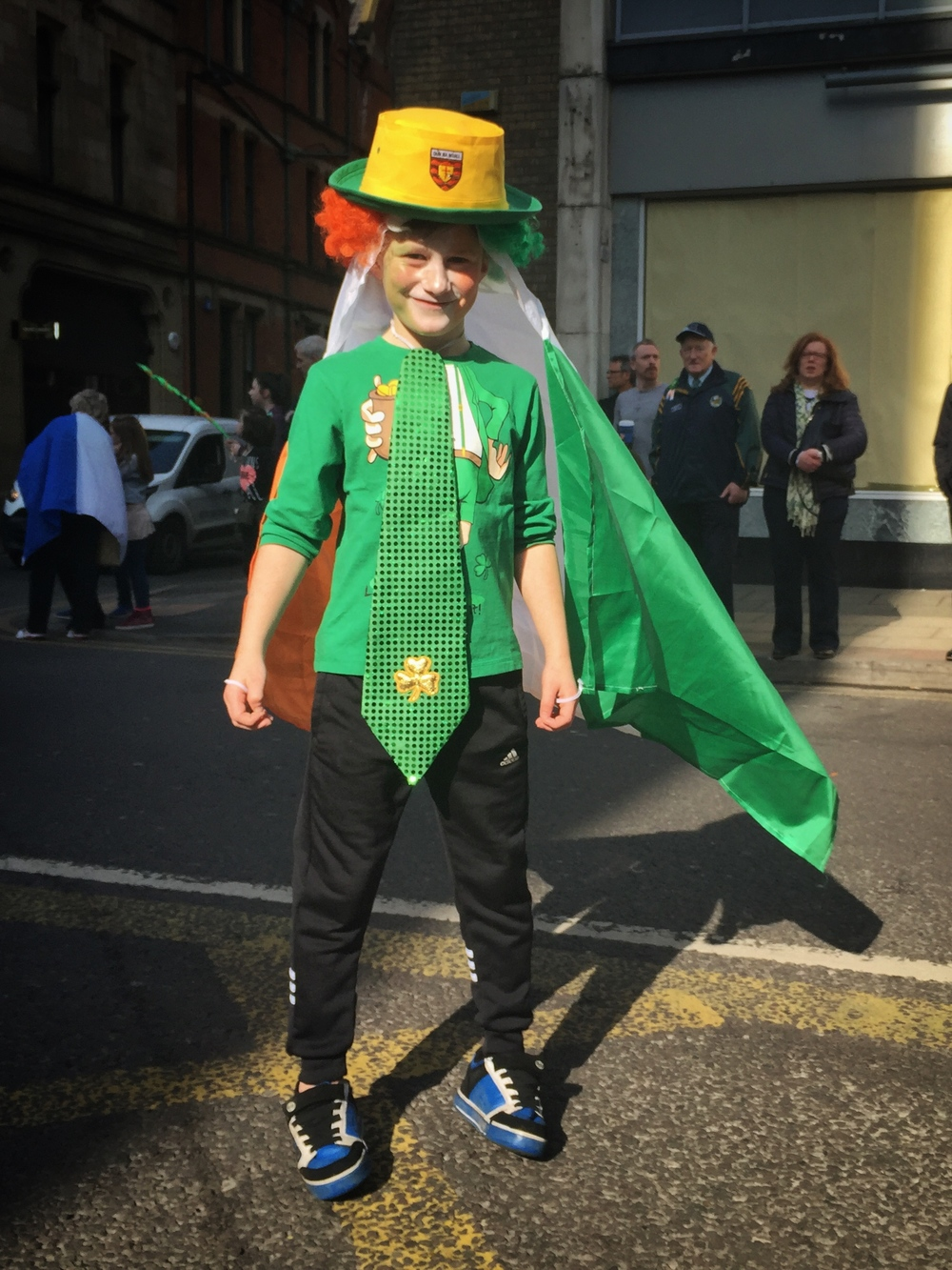St Pats Parade by Adrian McGarry.jpg