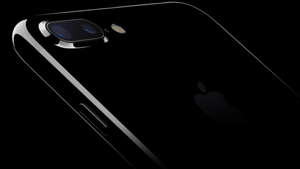 Re-engineered, the iPhone 7 Plus.