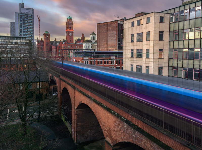 Sackville Street Viaduct