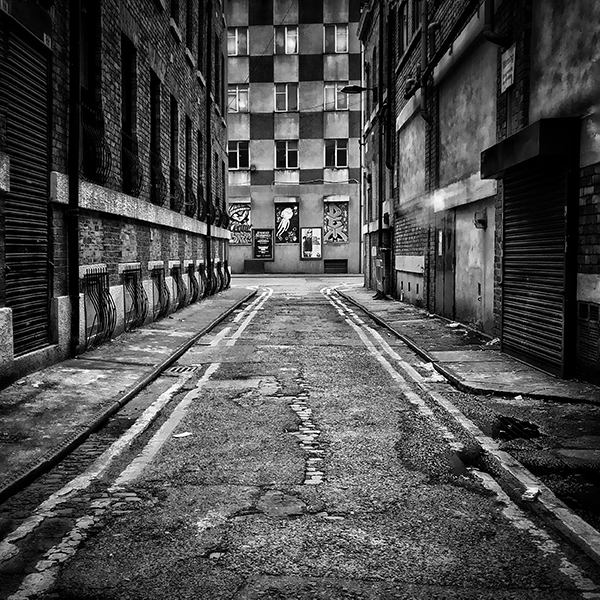Manchester Photography Workshop - Street Photography 5