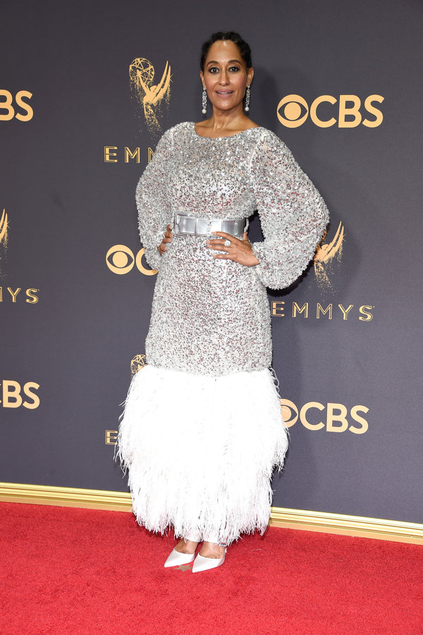 Tracee Ellis Ross - Mom looks great here, per usual.