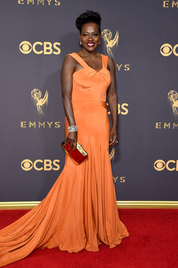 Viola Davis - I'm just going to leave this here because whas understood doesnt need to be explained.