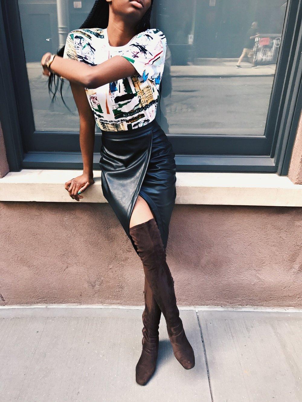 Age: 24Location: Brooklyn, New York -