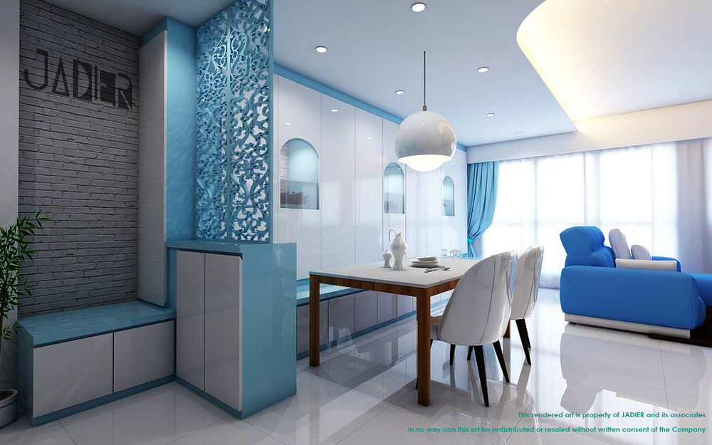 Med Concept Entrance And Dining BTO WM