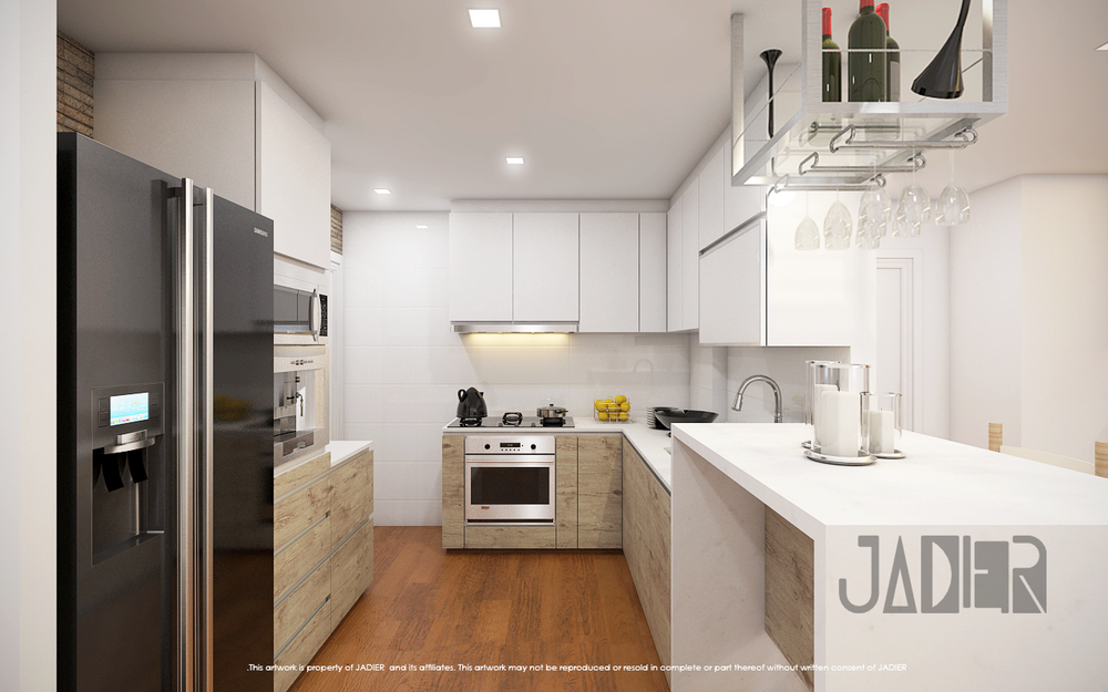 Kitchen Designs Jadier