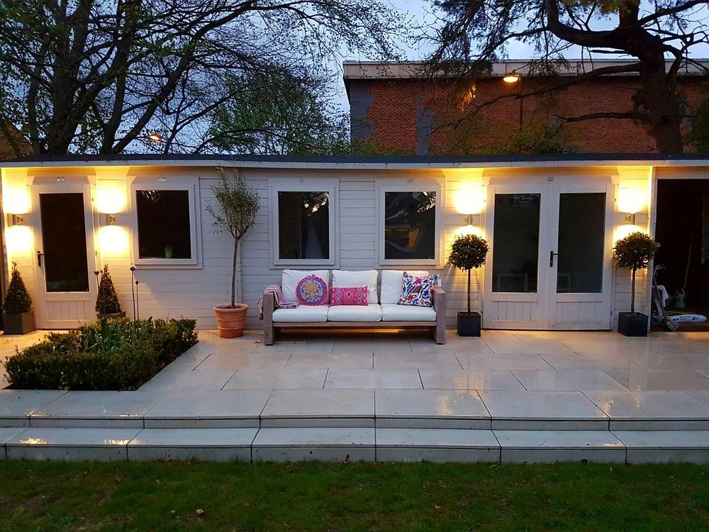 Our Services   Perfect Patios