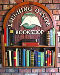 Laughing Oyster Bookshop - 286 Fifth Street, Courtenay, BC, Canada, V9N 1J6loyster@telus.net250-334-2511