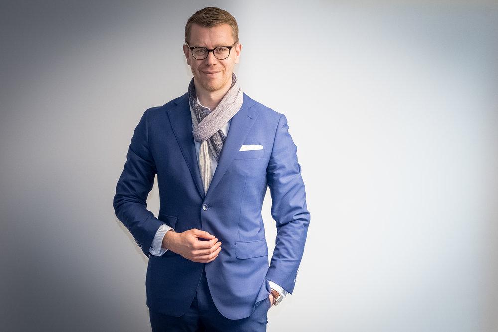 Dr. Stefan Heitmann