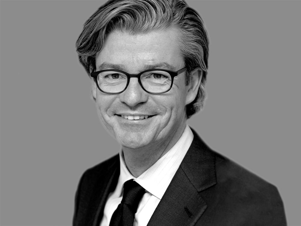 Prof. Dr. Thomas Berndt – Universität St. Gallen
