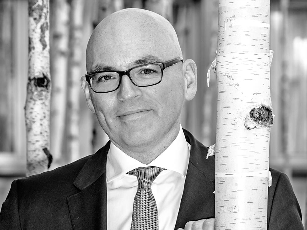 Dr. Michael Fürst – Novartis International AG