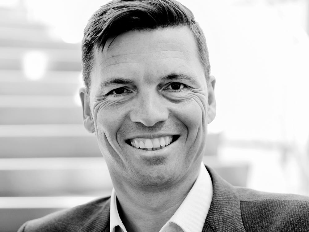 Dr. Christian Leitz – UBS
