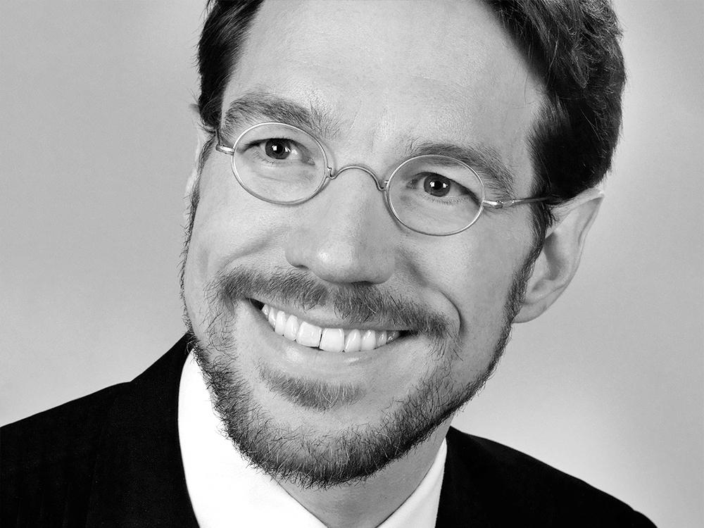Prof. Dr. Daniel Schunk – Johannes Gutenberg-Universität Mainz