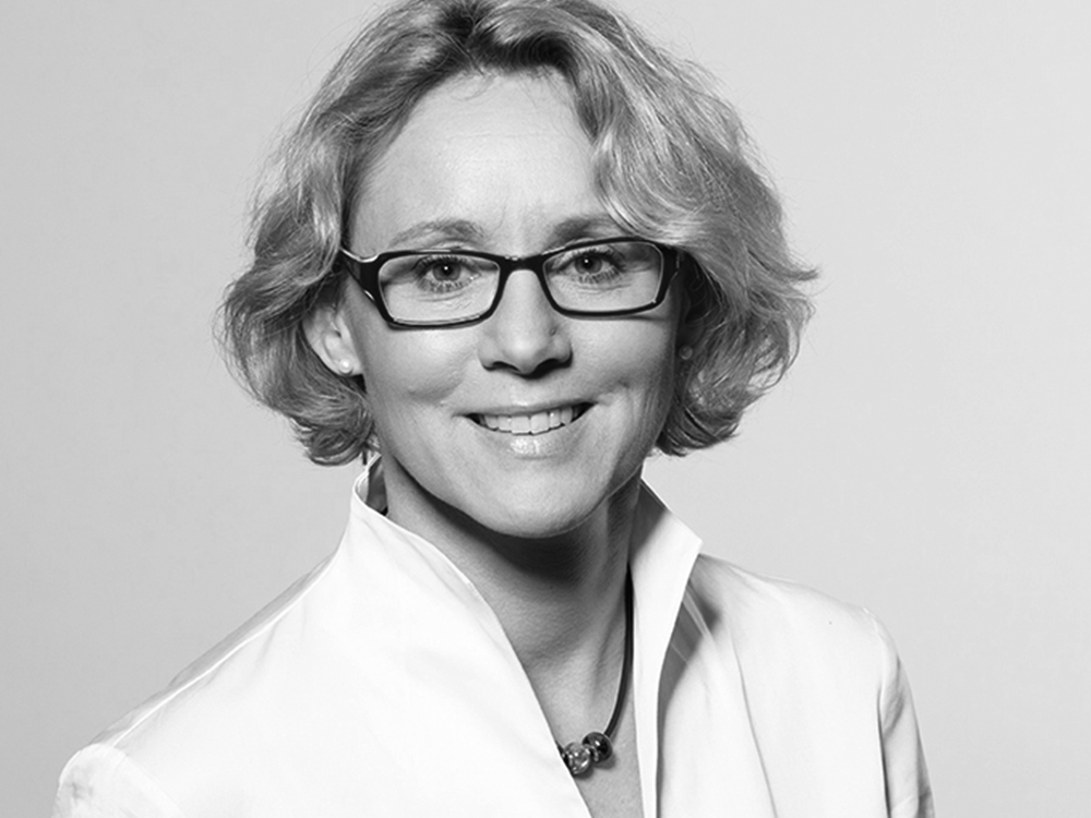 Claudia Kamensky – Clariant International Ltd.