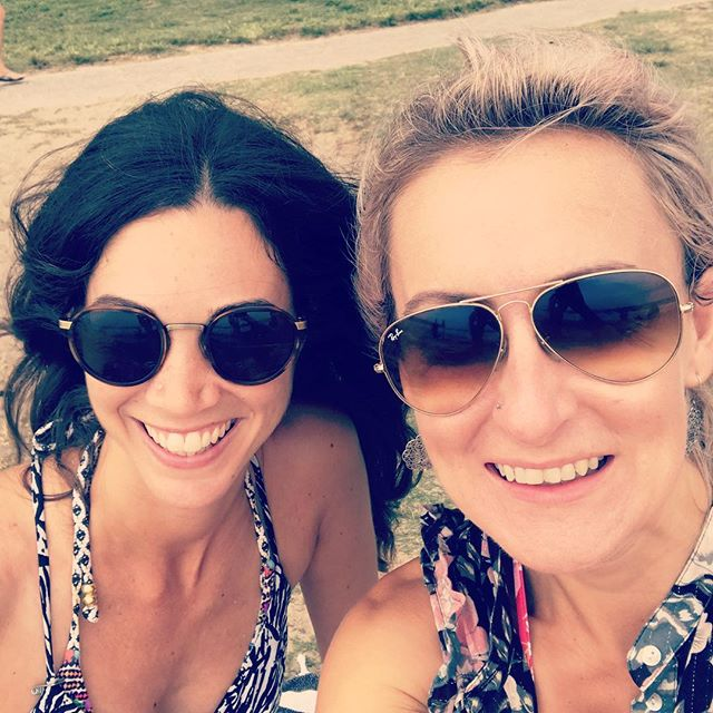 Back in Byron spending some quality time with this one @bodylovematters and continuing our womb weaving work by stepping into the ceremony of the 4th trimester Doula. A juicy two days of training coming up with @sacredbirthsacredearth @rosierosematheson  #doula #postpartum #pregnancy #wombweaving #prenatalyoga #postnatalyoga #womensyoga #yoga #yogi #byronbay #sacredmoon #lunarcycles #lunar #mooncycle #movingwiththemoon
