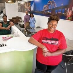 BLACK RESTAURANT WEEK MEMPHIS     A DEDICATED WEEK TO SHOWCASE LOCAL BLACK OWNED RESTAURANTS