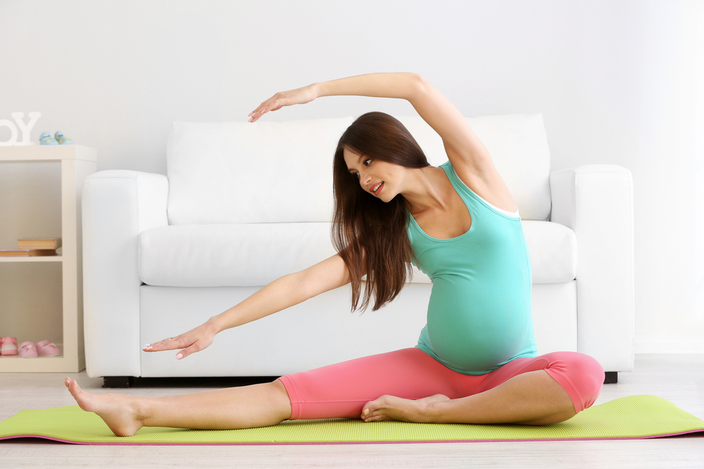 Stay fit during pregnancy safely with personal training at Limitless Life in Berkhamsted and Amersham