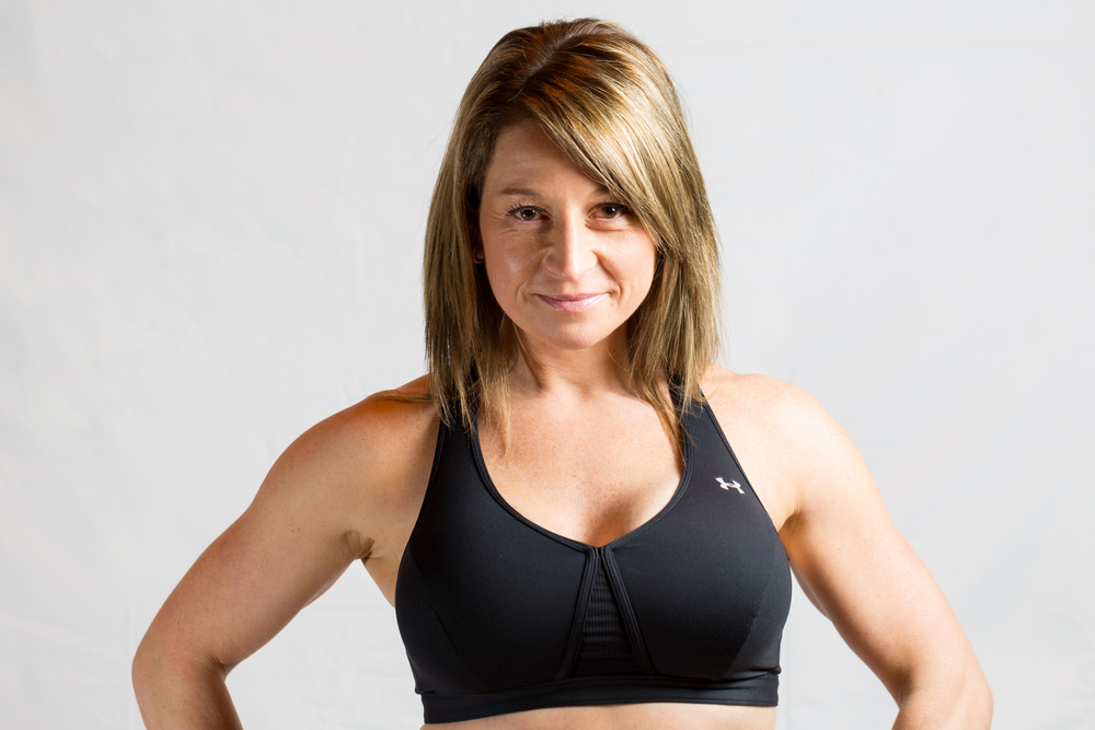 Kelly Gorringe joins the personal training team at Limitless Life in Berkhamsted