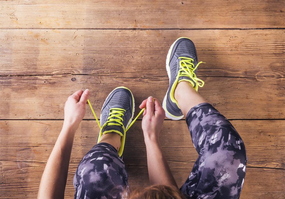 Post pregnancy fitness advice, Berkhamsted