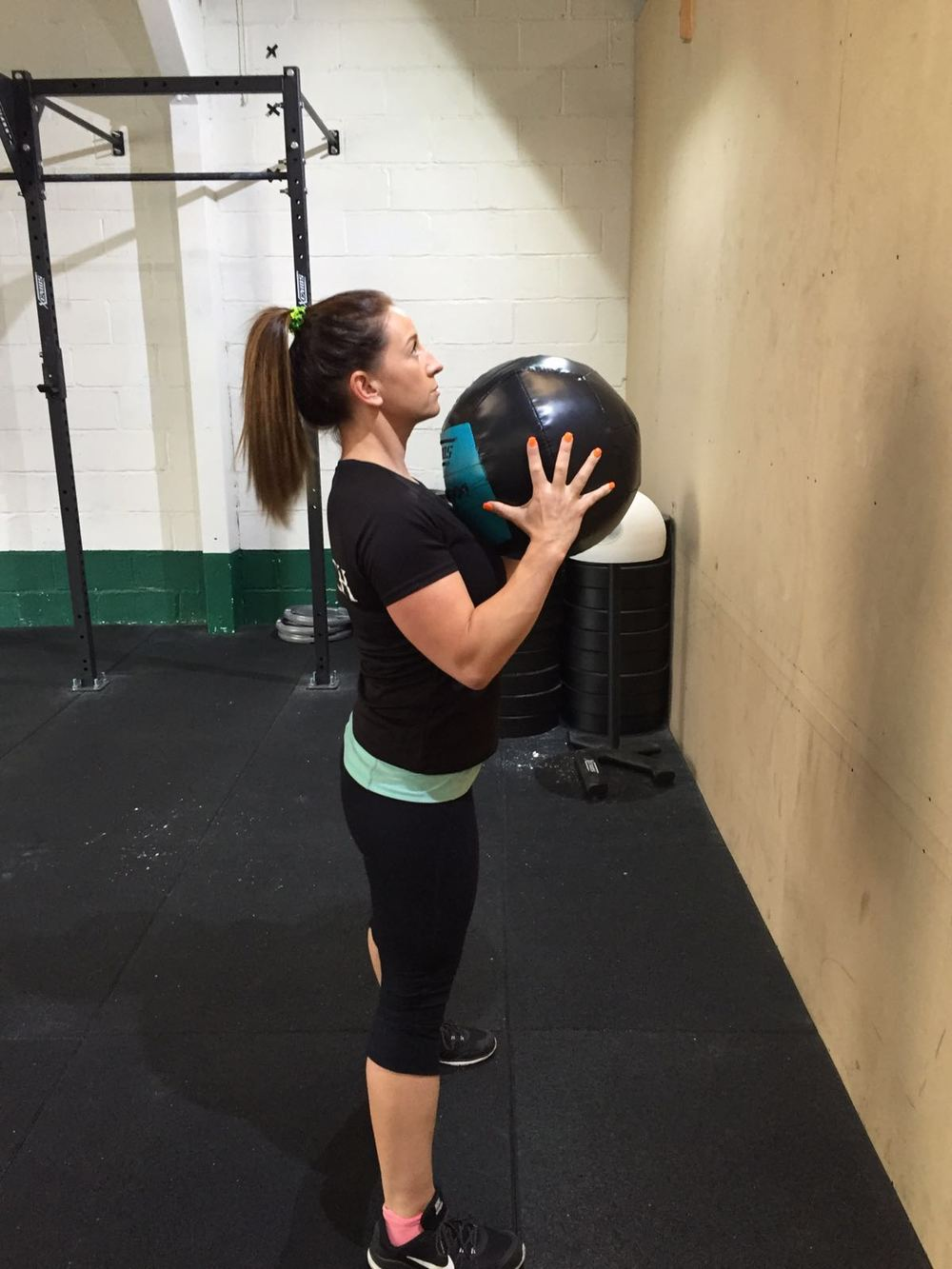CrossFit Chiltern fitness, personal training, buckinghamshire