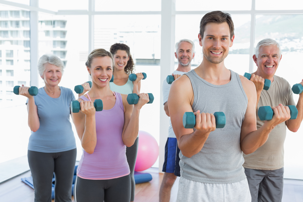 Fitness training, osteoporosis, berkshamsted, bucks