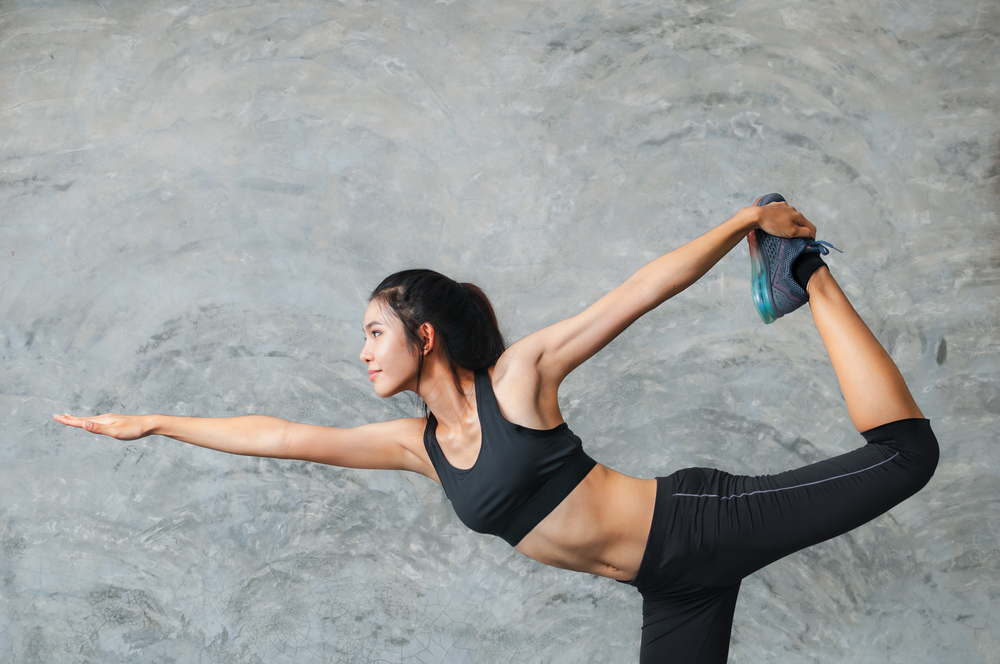 Fitness advice and tips for achieving a more toned body shape, Berkhamsted and Amersham