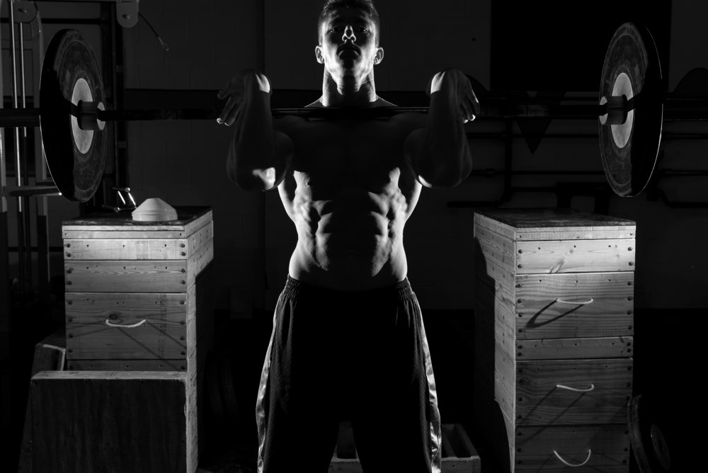 How to achieve a more toned and defined body