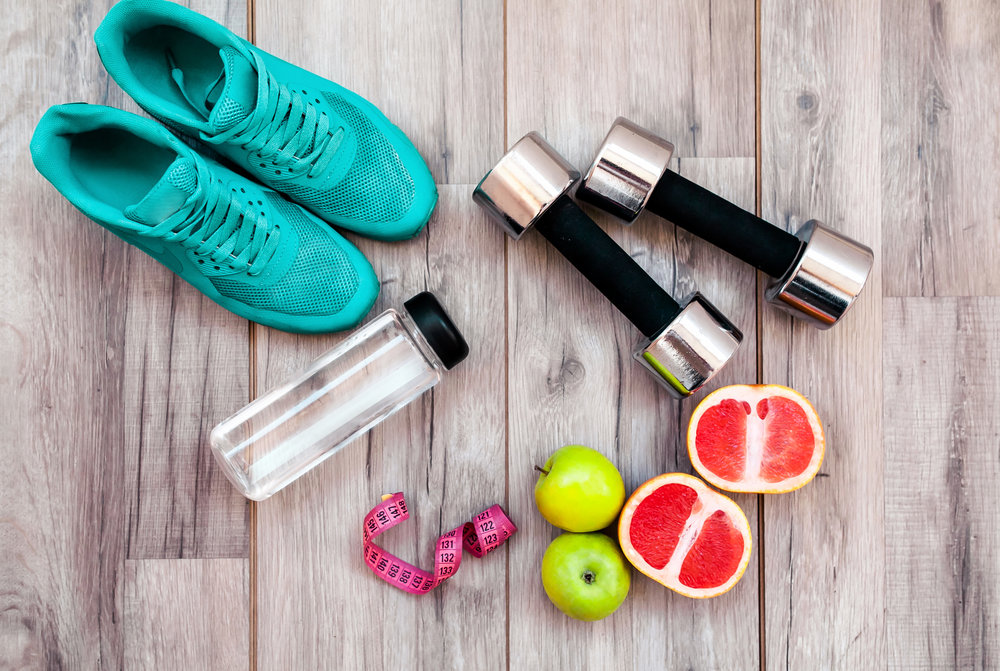 How to prepare you body for a sporting event in Buckinghamshire and what to eat