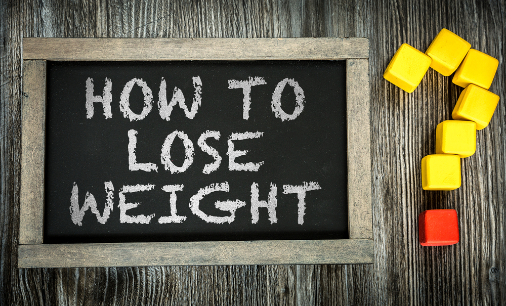 How to lose weight, Amersham, Berkhamsted, personal training