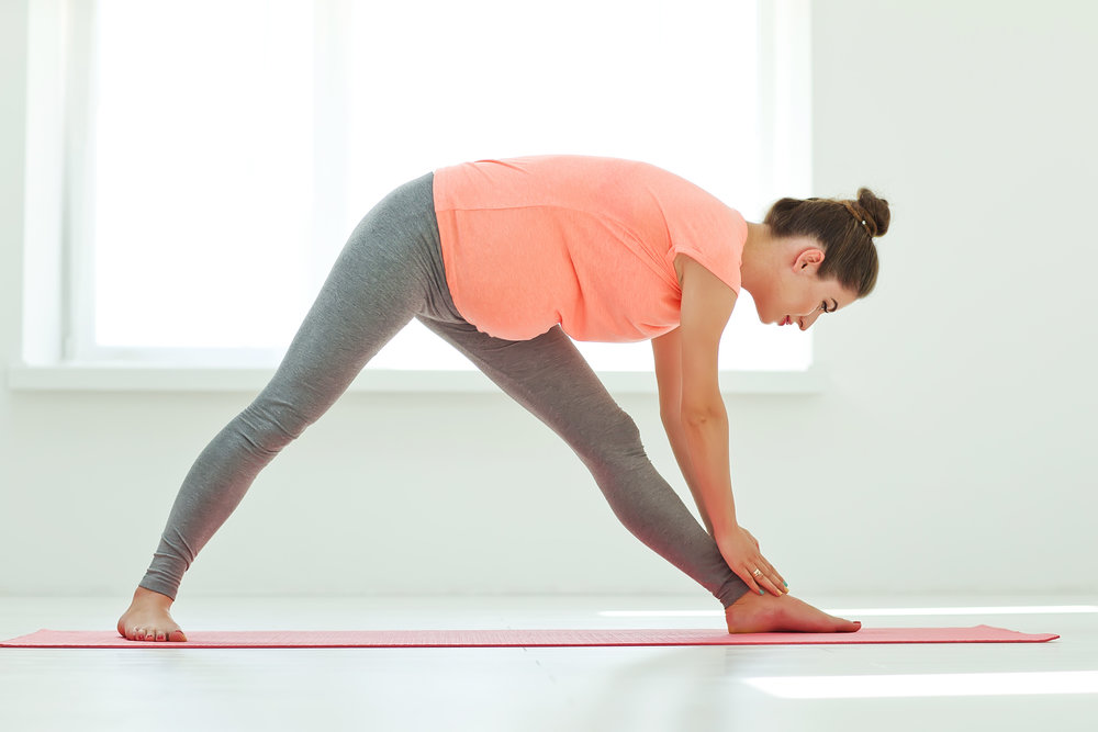 How to keep fit and healthy during pregnancy
