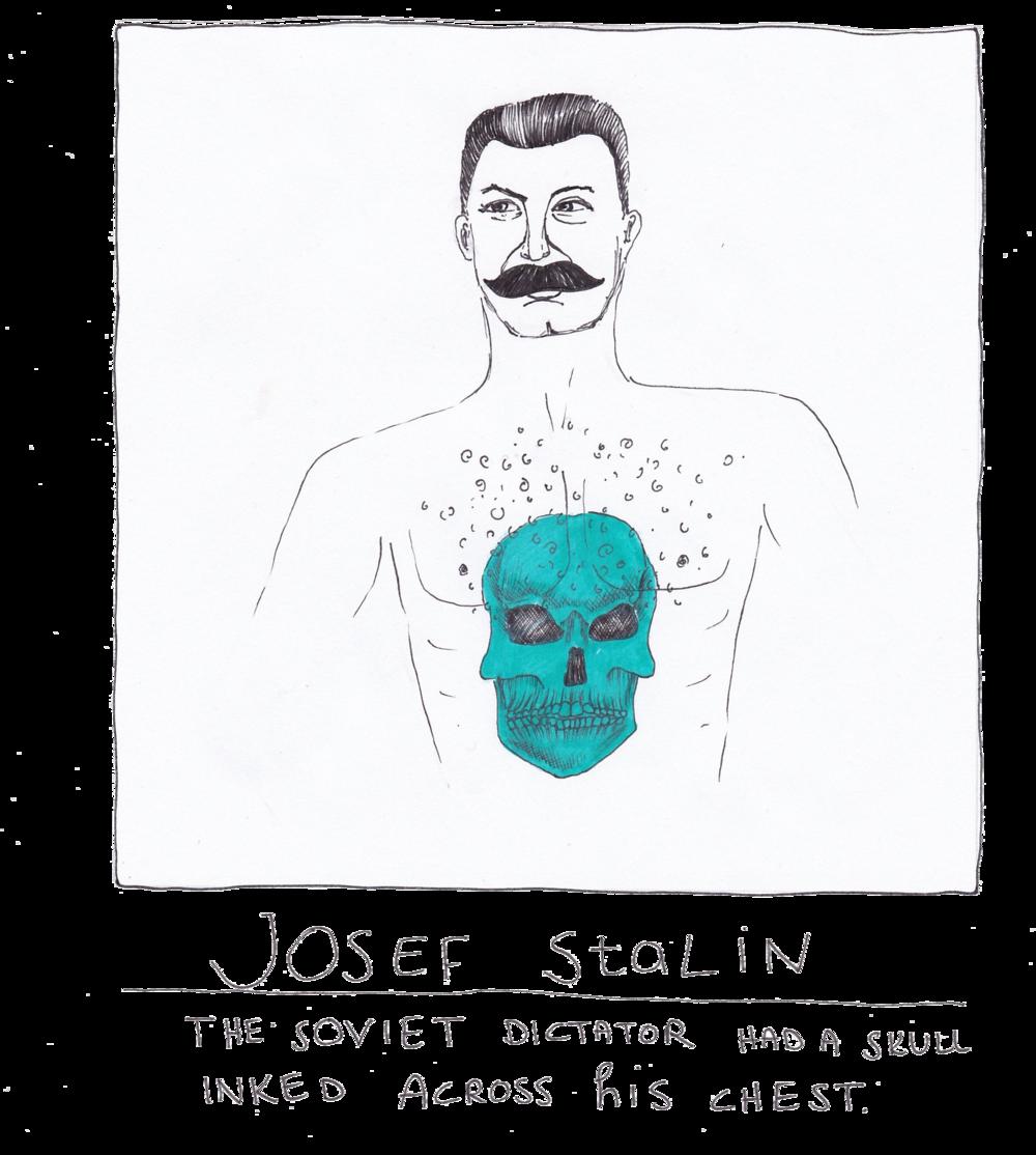 Josef Stalin Transparent bck.png