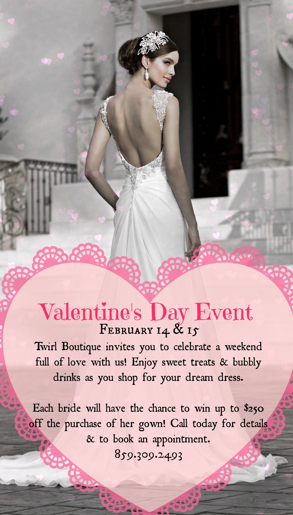 Lynn Lugo Bridesmaid Dresses Deep V