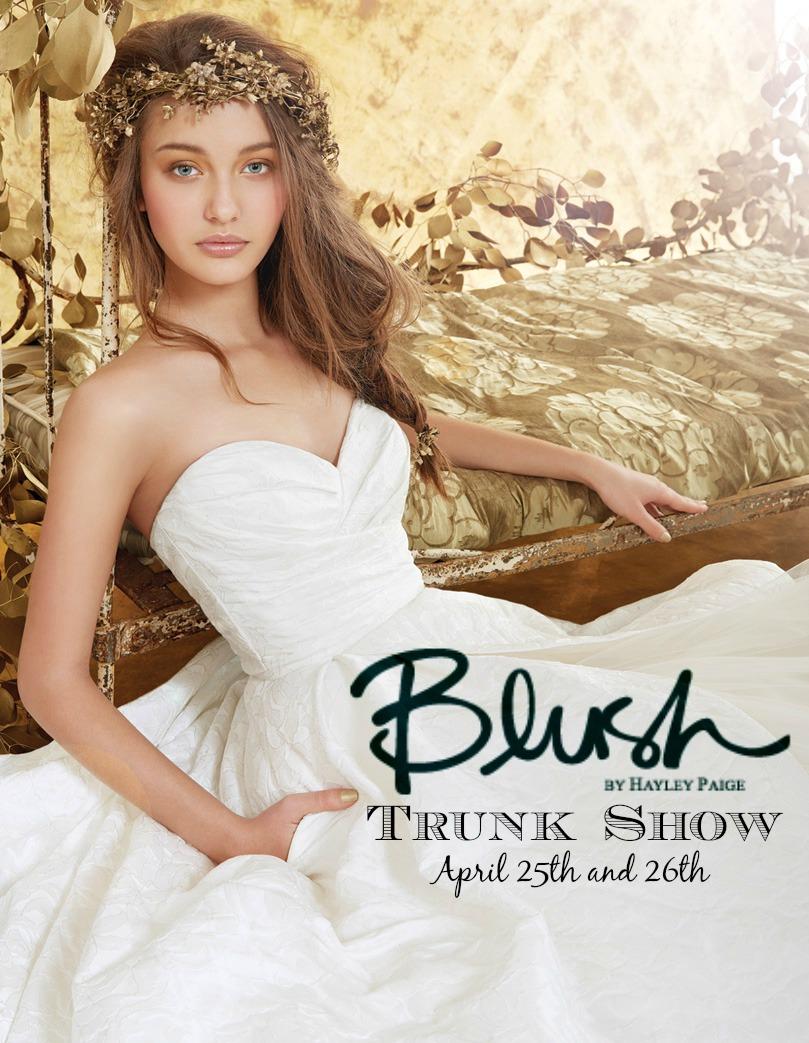 blushtrunkshow