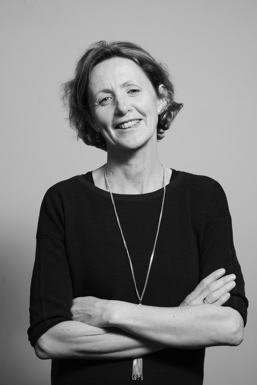 Mary Blount
