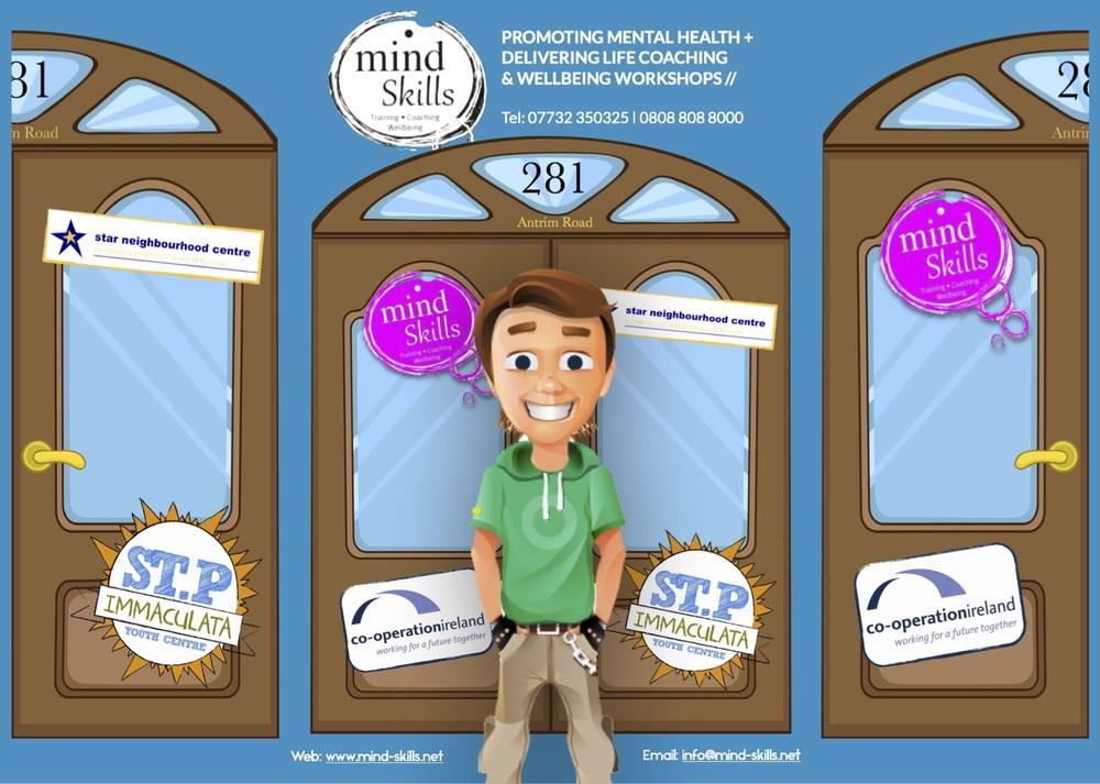 MindSkills Leaflet