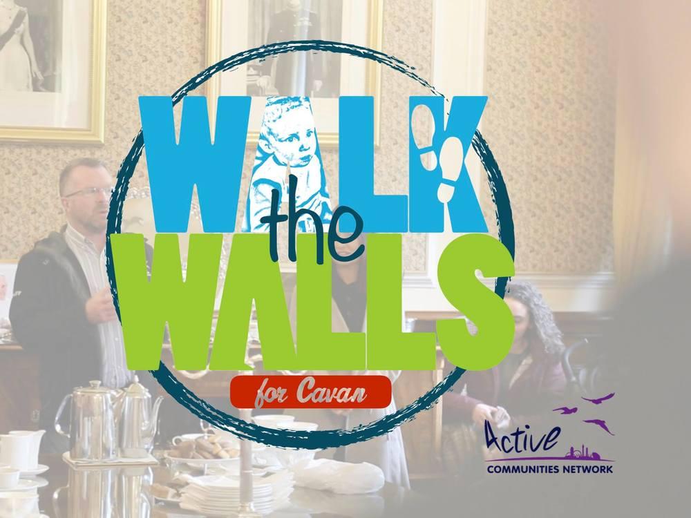 Walk The Walls Logo