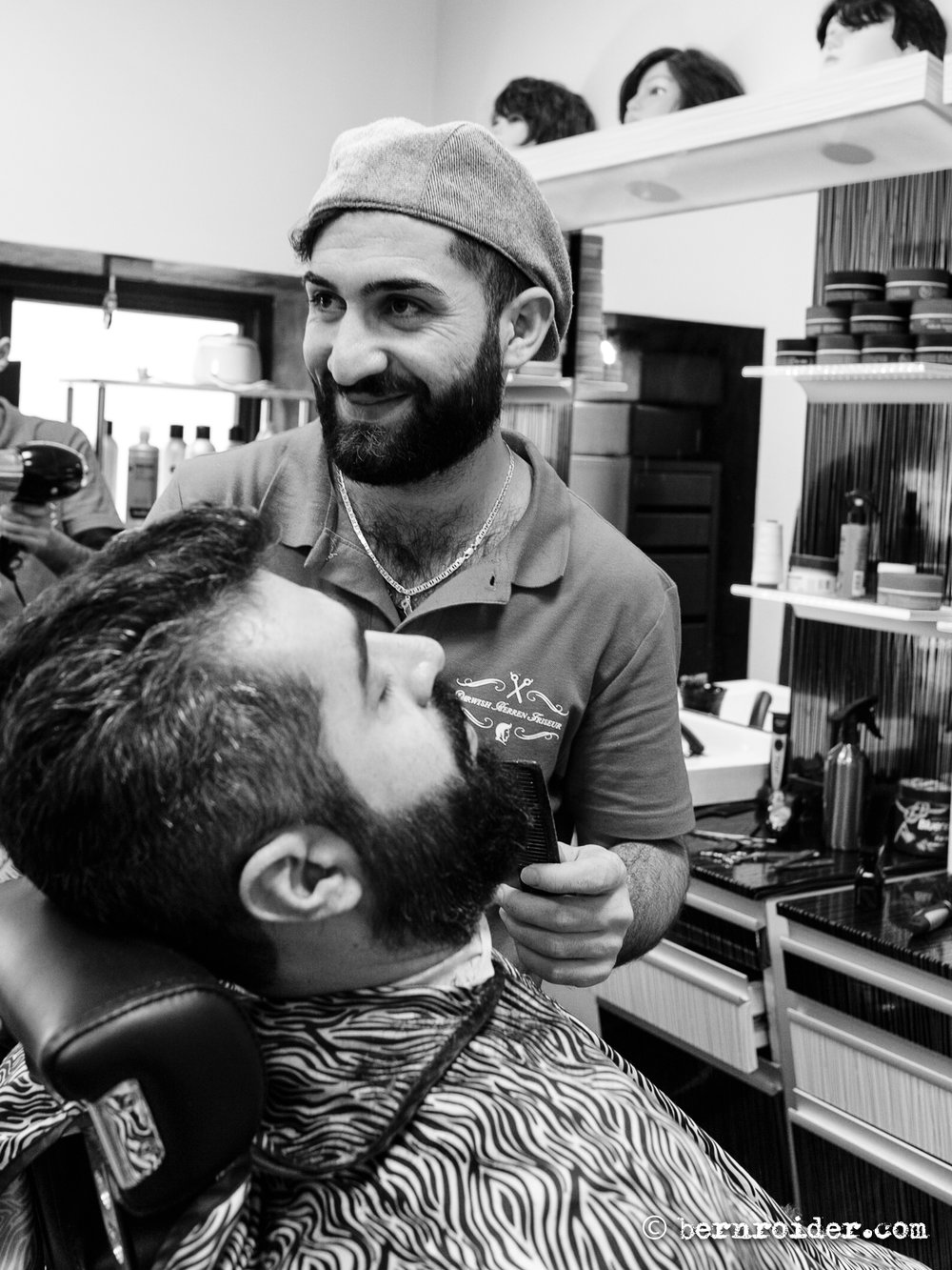 Darwish Barber Shop