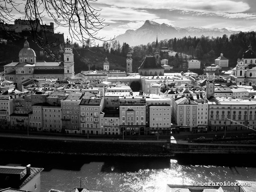 Salzburg Anders Sehen.