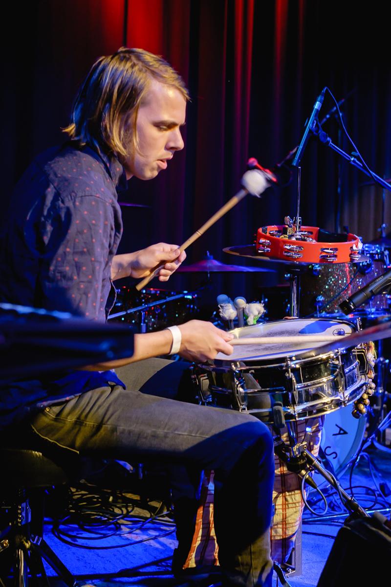 Estebans, 100. Roter Salon ARGE Nonntal Salzburg, Concert